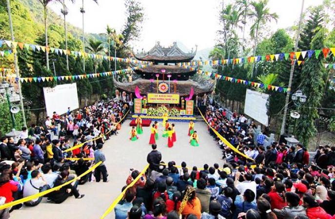 Cam kết tổ chức lễ hội chùa Hương 2017 tốt hơn