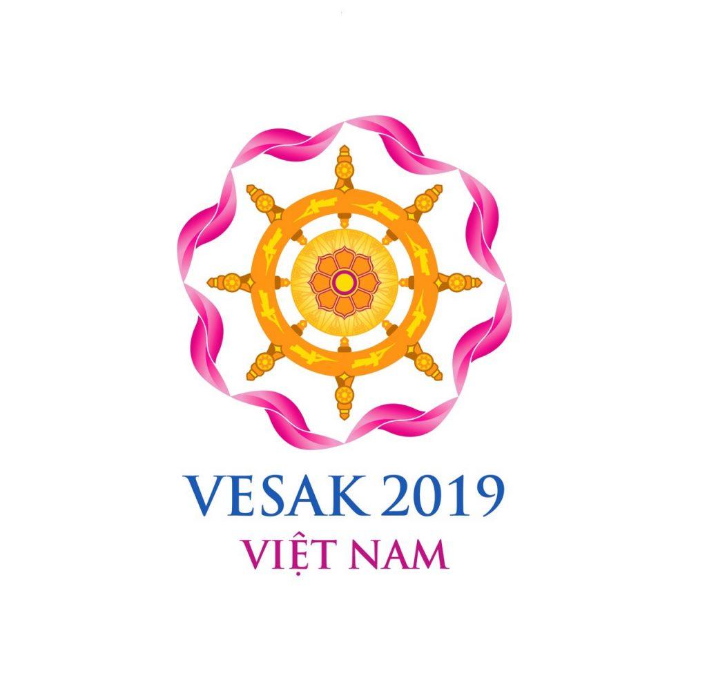 Các biểu mẫu chào mừng Đại lễ Vesak 2019 thực hiện theo sự chỉ đạo của Ban Thường trực BTS GHPGVN tỉnh Bến Tre